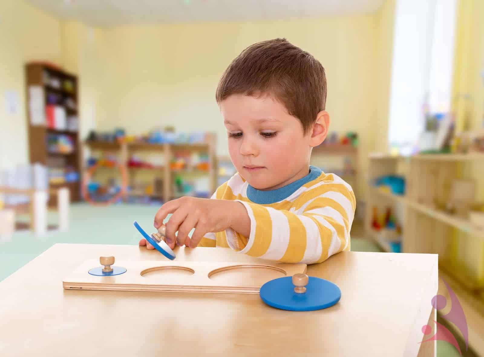 7 yıllık kriz, çocuğun kişilik gelişiminin bir sonraki aşamasıdır