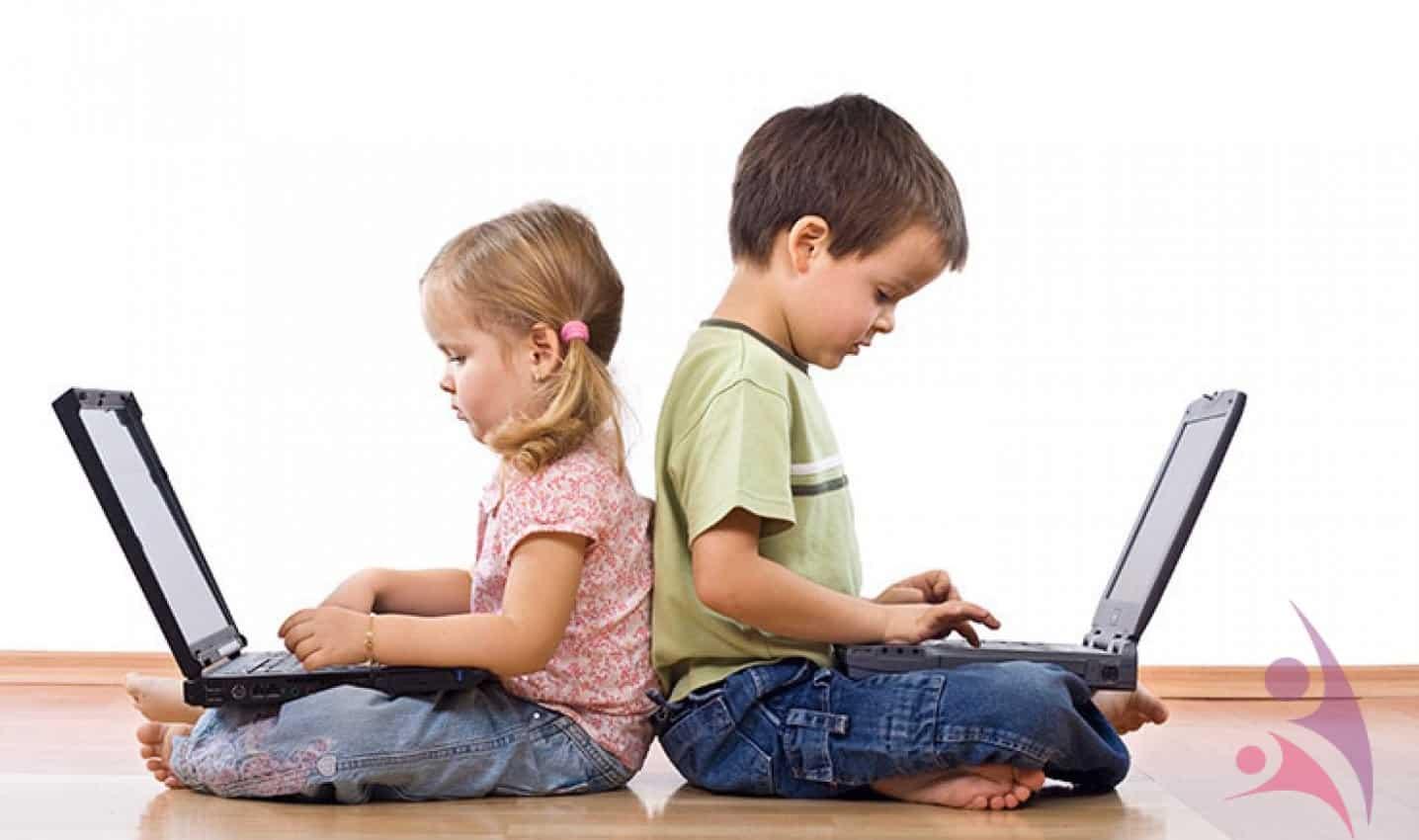 Ergenlik döneminde İnternet bağımlılığı