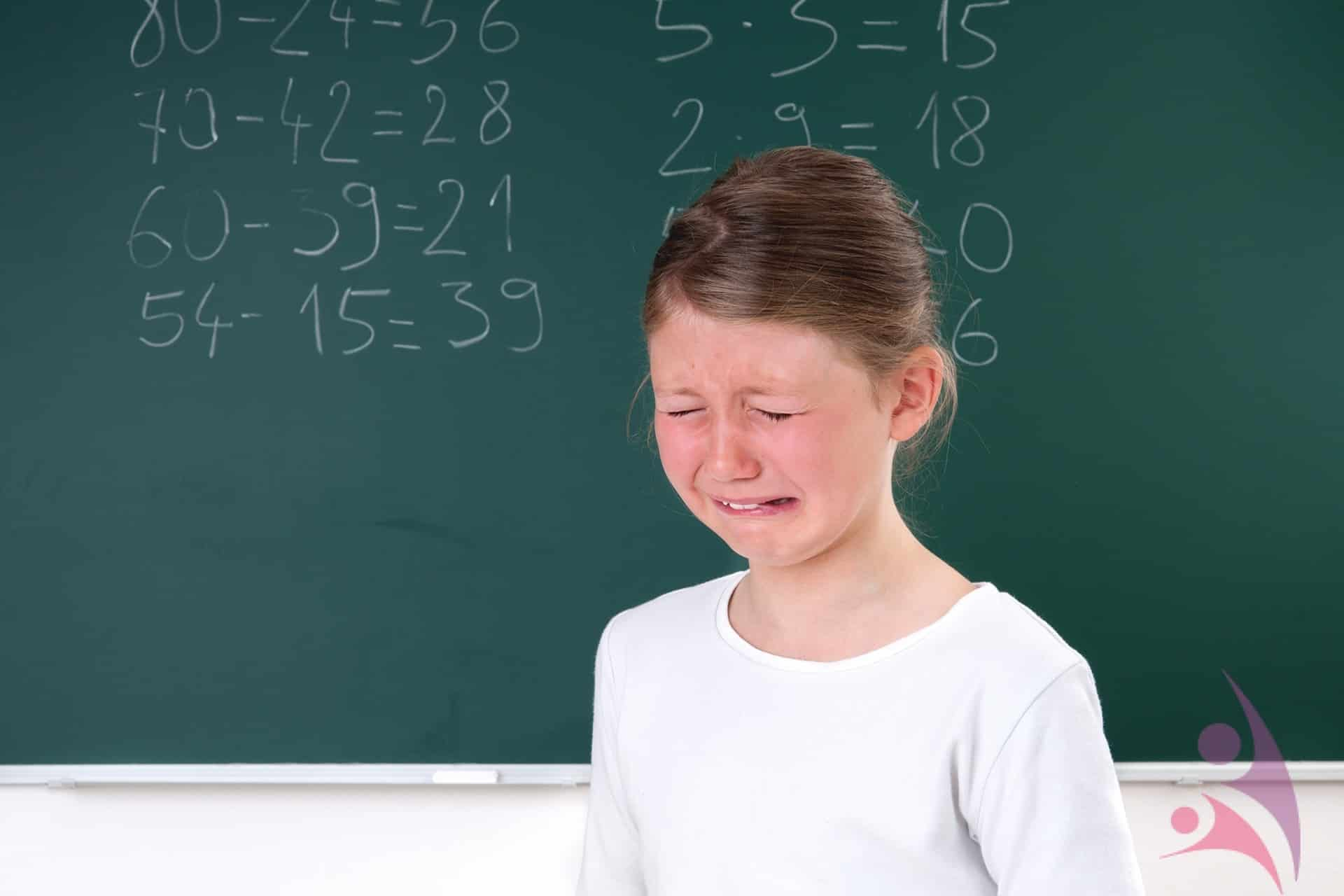 Disleksi (Öğrenme Güçlüğü) Belirtileri Tedavisi Ve Nedenleri