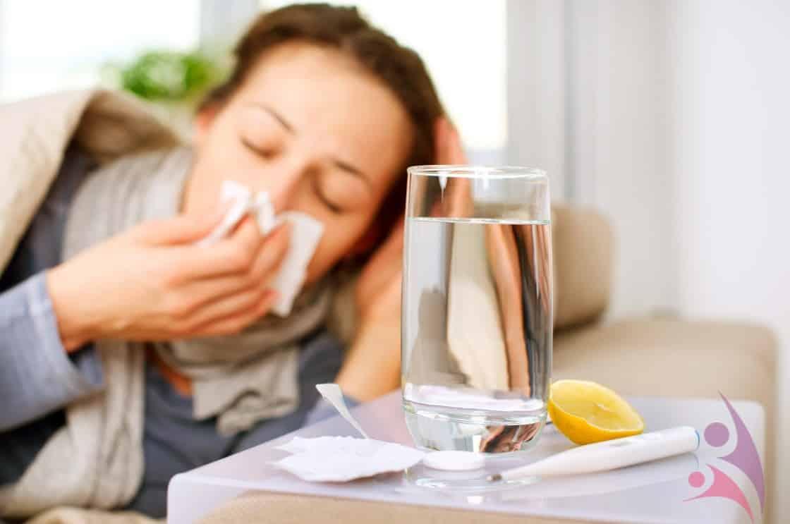 Grip evde nasıl tedavi edilir Pratik ipuçları